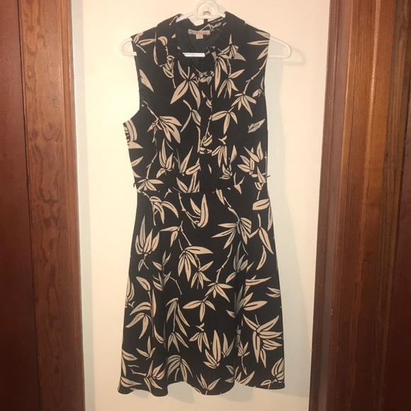93c6ae75dfa4 Dress Barn Dresses | Womens Belted Dress Size 6 | Poshmark